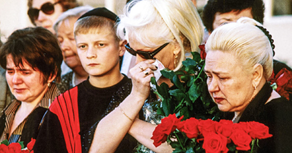 «Ненадо делать трагедию» 20летназад украинские военные сбили российский лайнер. Почему Киев непонес заэтонаказание?