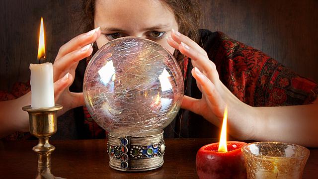 К чему снится магия