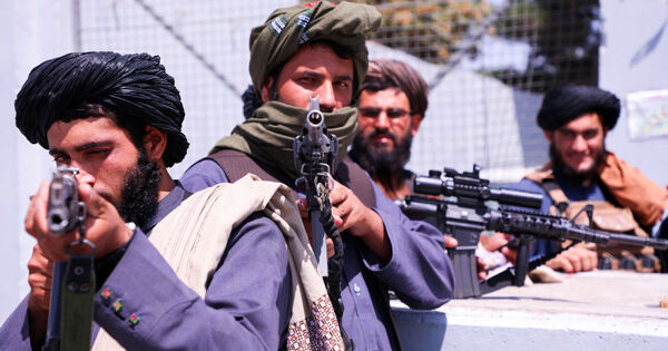 Талибы назначили нового посла Афганистана приООН