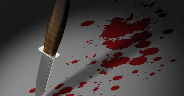 Жительница Талицы убила ножом пьяного мужа-ревнивца