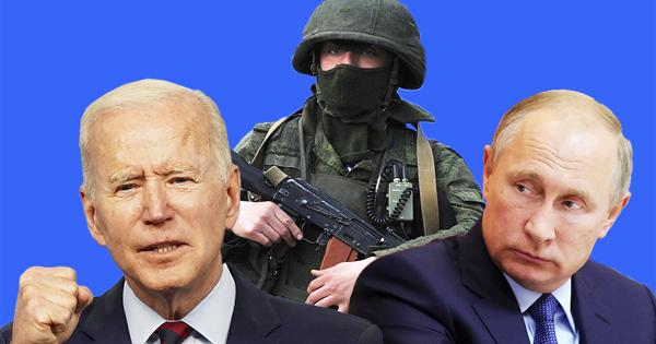 Обзор иноСМИ: «Путин испытывает Байдена»