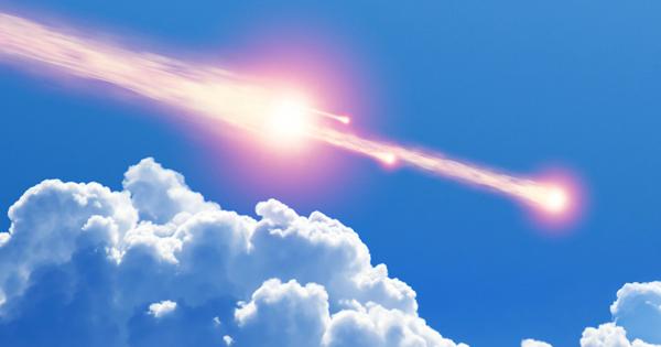 Над Камчаткой взорвался метеорит — Рамблер/новости