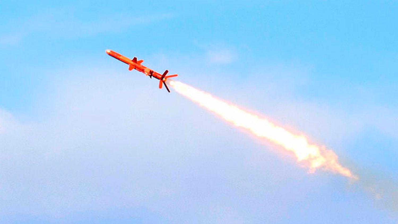 Киев пригрозил России ракетами
