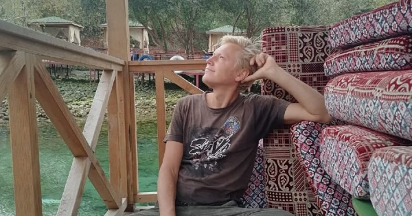 Российский блогер скончался вАбхазии после 40-дневной голодовки