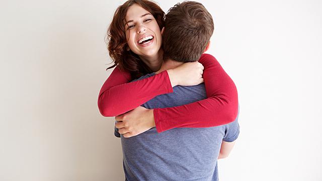 Почему каждому необходимо чаще обниматься