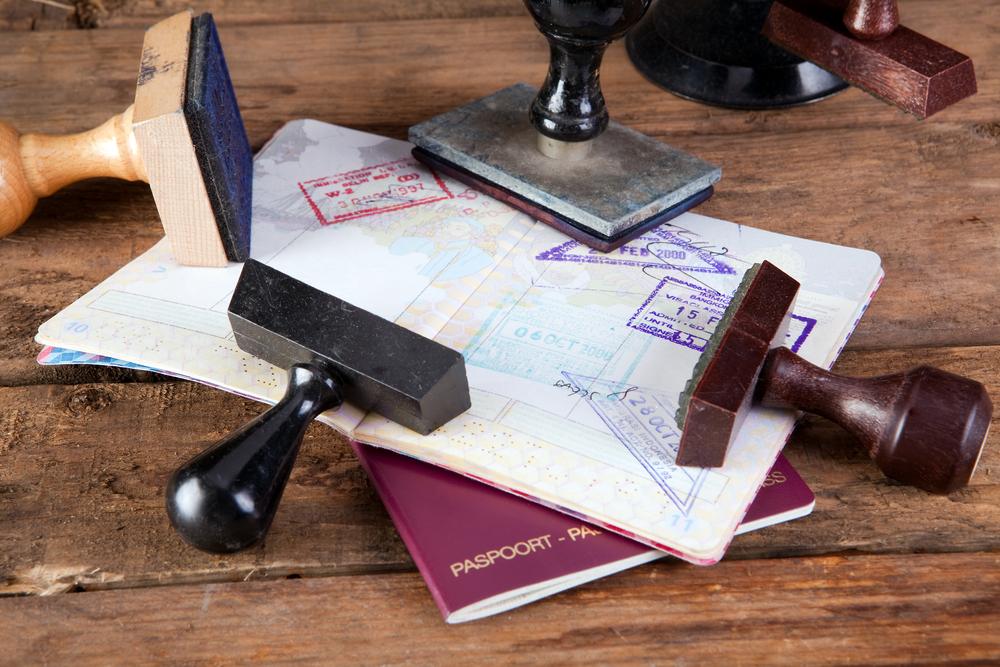 Россиянам могут начать выдавать шенгенские визы летом — Рамблер/путешествия