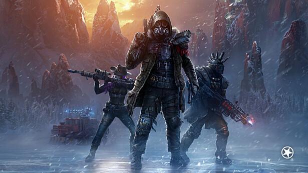 Число игроков Wasteland 3 достигло миллиона