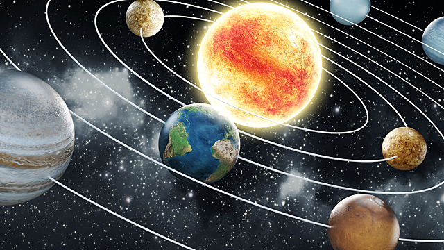 Ретроградное движение Меркурия