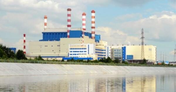 Энергоблок АЭСвСвердловской области внезапно отключился
