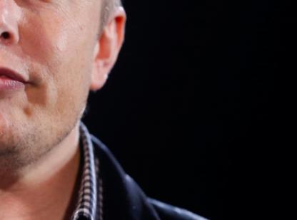 Маск пообещал построить первый город наМарсе к 2050 году