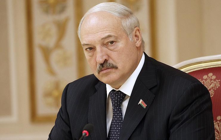 Лукашенко высказался обимпичменте вБелоруссии