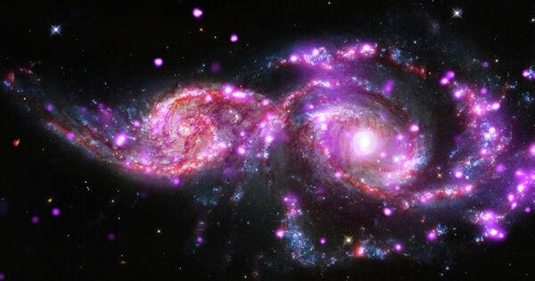 Астрономы сообщили опервой открытой экзопланете вдругой галактике