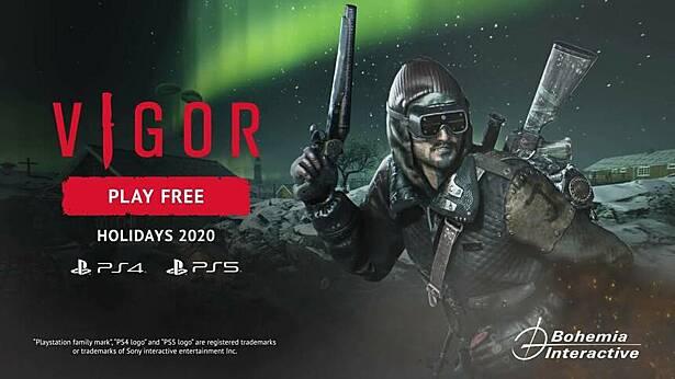 Релиз Vigor на PS4 откладывается