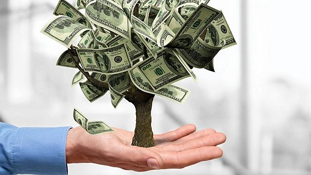 Фэншуй-прогноз: денежное дерево растет на западе