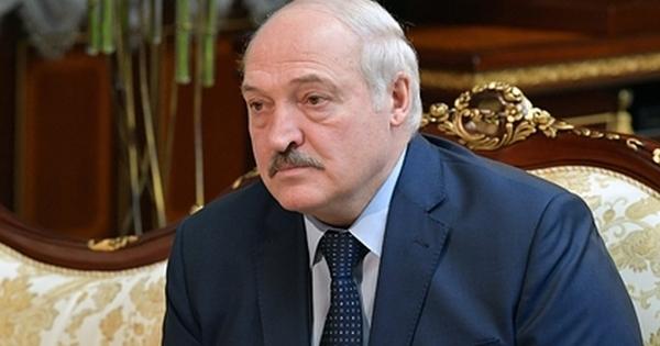 Лукашенко назвал Евросоюз иСШАмерзавцами заотказ помочь вборьбе сCOVID-19