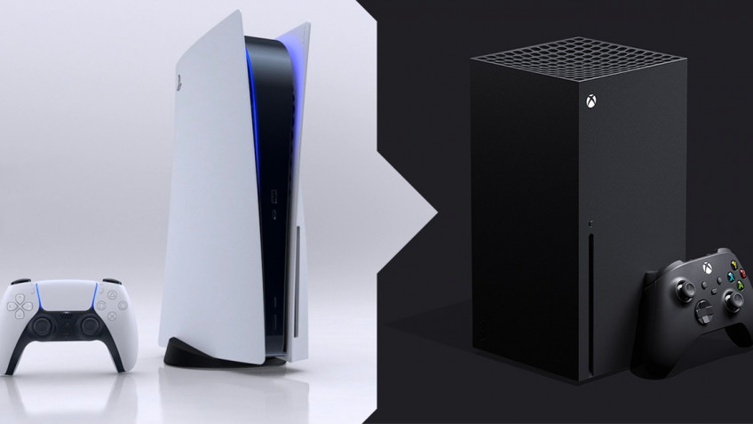 Более 72% американцев покупают PlayStation 5
