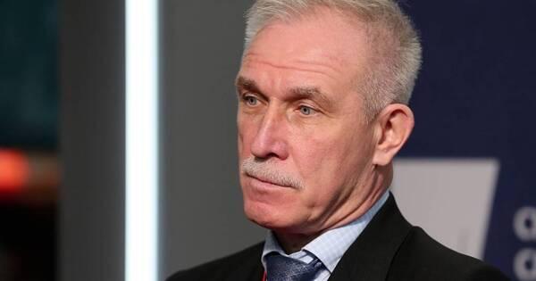 Губернатор Ульяновской области Сергей Морозов подал вотставку