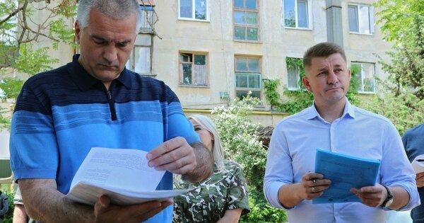 Глава Крыма предложил повысить штрафы зашумпоночам