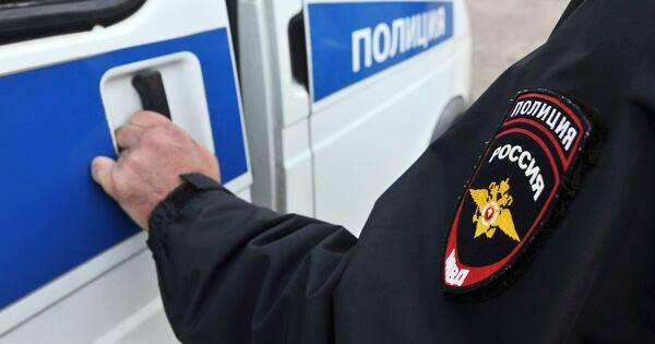 ВПетербурге задержан блогер засъемки видео вполицейской форме