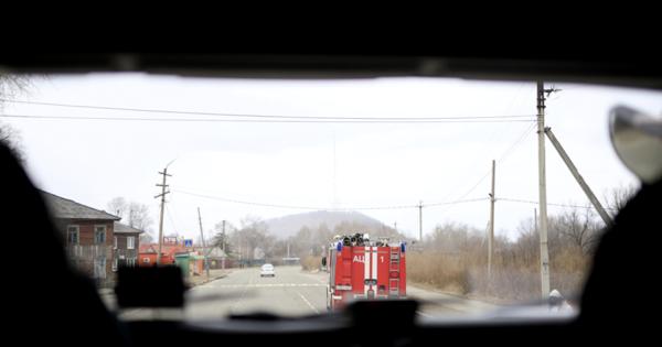 Особый противопожарный режим ввели ещёвтрёх субъектах России