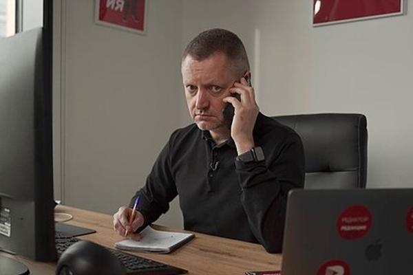 Журналист Пивоваров обвинил BadComedian вподлоге ивызвал надебаты