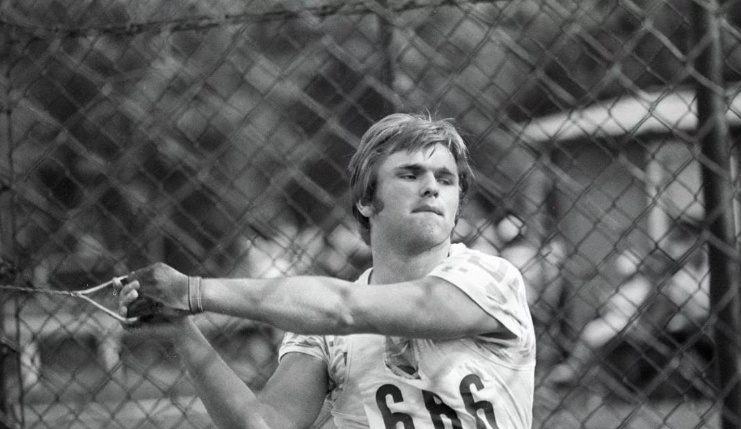Умер олимпийский чемпион вметании молота Седых