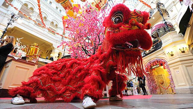Чего ждать знакам в Китайском новом году