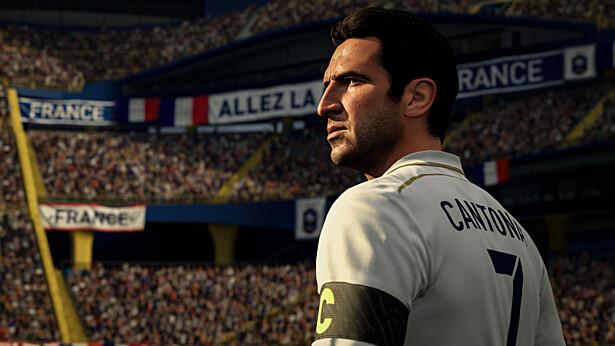 FIFA21 возглавила все чарты EMEAA-региона в октябре