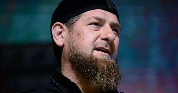 Кадыров объяснил, почему говорит «дон»: «Извините, если что-тонетак»