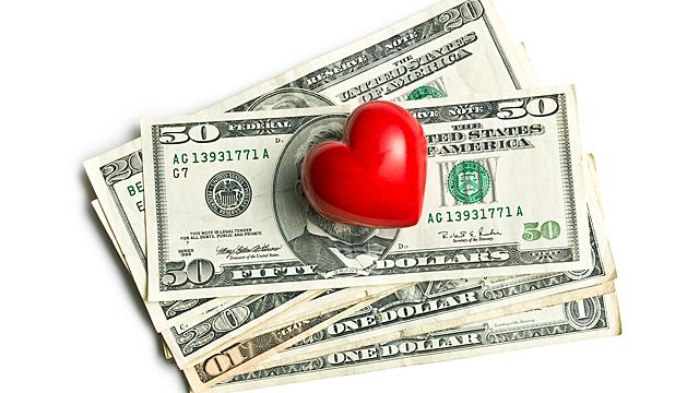 Зарабатываем деньги и влюбляемся – гороскоп на 17-23 мая