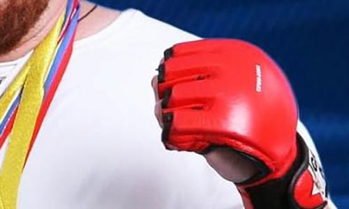Двукратный чемпион мира по ММА погиб в Моздоке