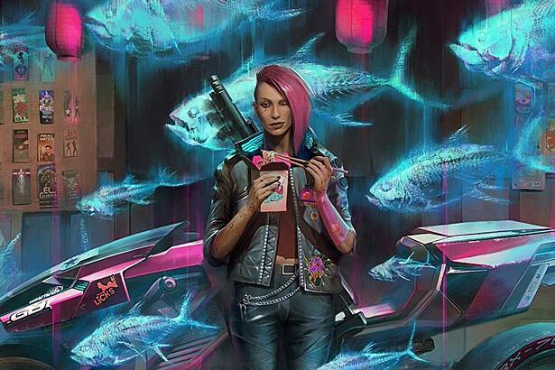 Наследие «Ведьмака» — рецензия на Cyberpunk 2077