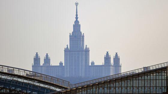 Сдавшая ЕГЭ в восемь лет россиянка поступила в МГУ