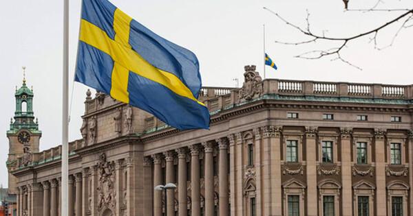 ВШвеции захотели принять меры против России взнак солидарности сЧехией