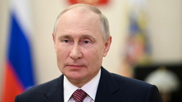 Путин раскритиковал работу поразвитию космической отрасли