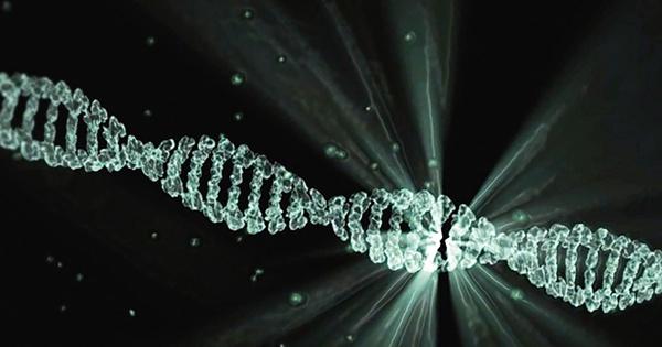 Ученые научились собирать ДНКчеловека прямо извоздуха