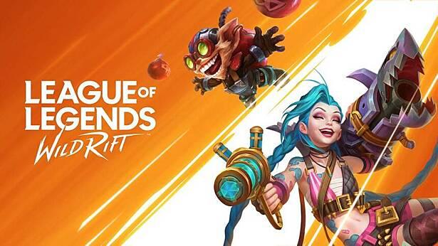 Дата выхода League of Legends: Wild Rift в РФ