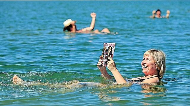 Расслабляемся по полной: эксперт фэншуй рассказала, куда поехать отдыхать в сентябре
