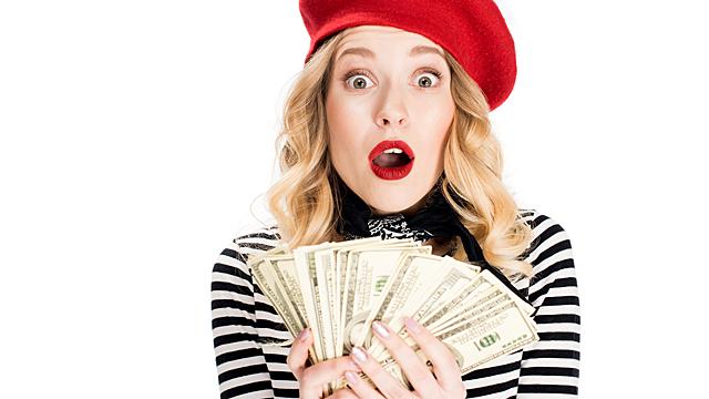Новые идеи насчет денег — финансовый гороскоп на 10-16 мая