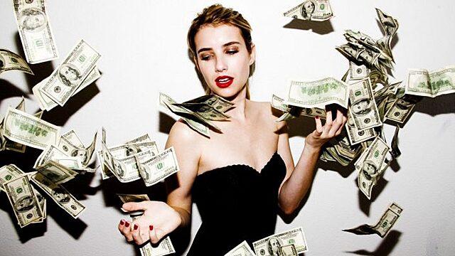 5 женских имён, которые сулят богатство своим владелицам