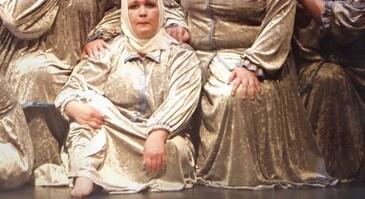 Уникальному «Балету толстых» из Перми грозит ликвидация