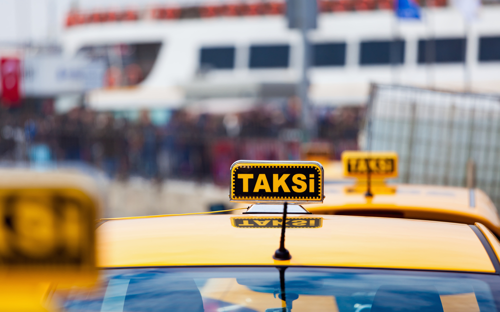 туристка рассказала прообман втакси Турции — Рамблер/путешествия