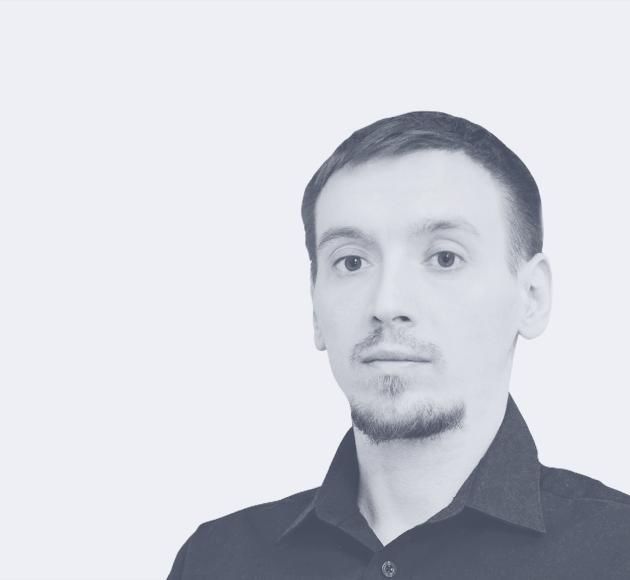 Александр Котлеткин