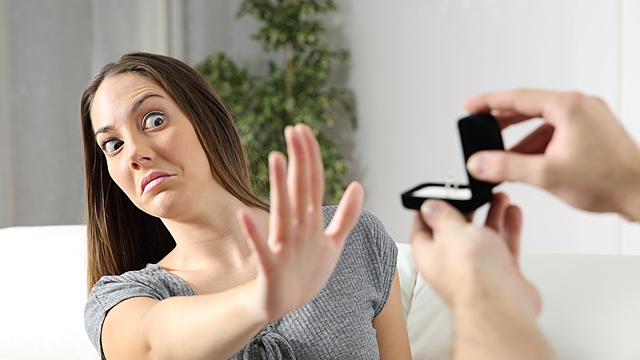Три знака зодиака, которые не хотят замуж