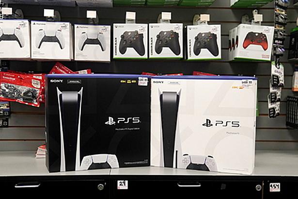 Рассекречена скрытая функция PlayStation5