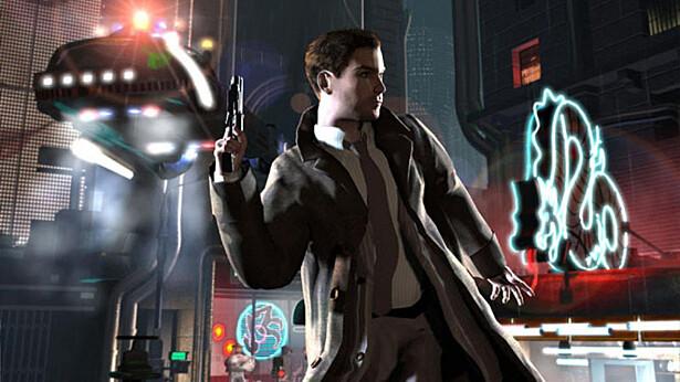 Ремастер Blade Runner перенсли на 2021 год
