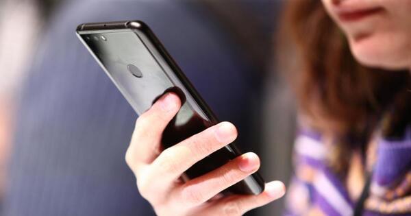Россиянам рассказали озимнем режиме использования смартфона