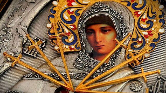 Что нельзя делать 26 августа – в день иконы Божьей Матери «Семистрельной»