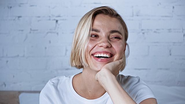 Психолог рассказала о значении смеха для человека