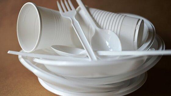 ЕК опубликовала руководство по отказу от одноразового пластика